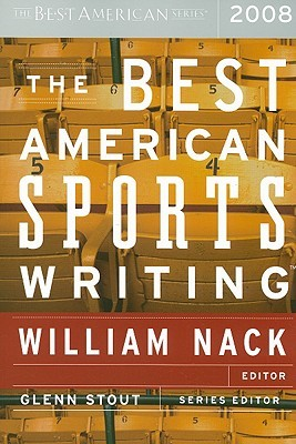 The Best American Sports Writing 2008 (Best American Sports Writing)