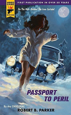 Image result for passport to peril series