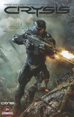 Crysis by Richard K. Morgan