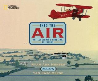 Into the Air: An Illustrated Timeline of Flight