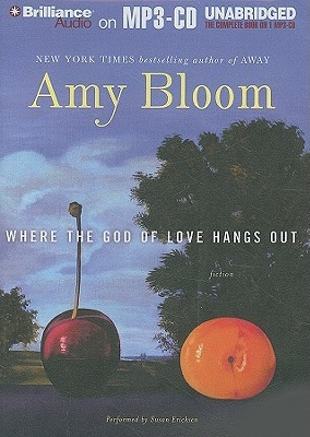 Where the God of Love Hangs Out: Fiction