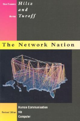 Network Nation - Revised Edition by Starr Roxanne Hiltz