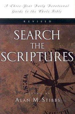 Search the Scriptures: A Study Guide to the Bible : New NIV Edition