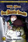 Will Allen and the Great Monster Detective by Jason   Edwards