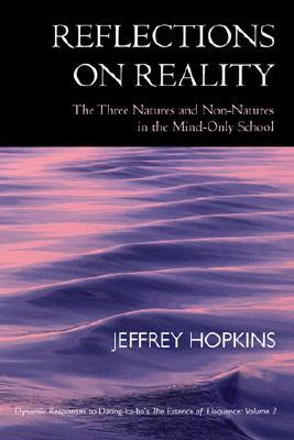 Reflections on Reality: The Three Natures and Non-Natures in the Mind-Only School: Dynamic Responses to Dzong-ka-ba's The Essence of Eloquence: Volume 2