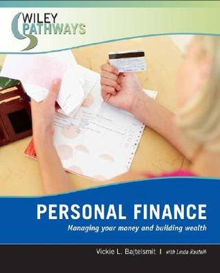 Wiley Pathways Personal Finance