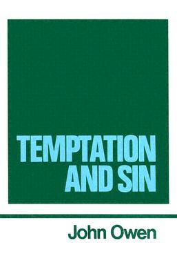 Temptation and Sin by John Owen