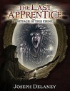 Attack of the Fiend (The Last Apprentice / Wardstone Chronicles, #4)