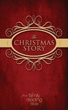 NIV, Christmas Story from the Family Reading Bible, Hardcover
