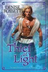 Thief of Light  (The Four-Sided Pentacle, #2)