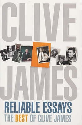 Clive james reliable essays on love