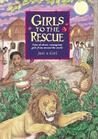 Girls to the Rescue: Just a Girl, #2