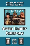 Seven Deadly Samovars by Morgan St. James