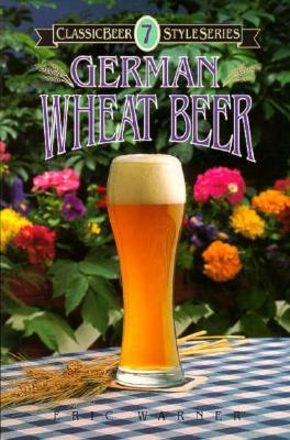 German Wheat Beer by Eric Warner