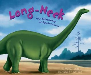 Long-Neck: The Adventures of Apatosaurus
