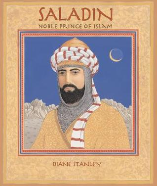 Saladin by Diane Stanley