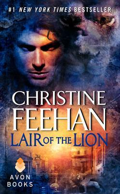 Lair of the Lion by Christine Feehan