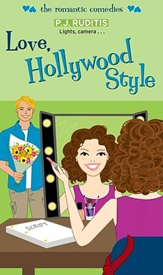 Love, Hollywood Style by Paul Ruditis