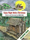 Cajun Night Before Christmas(r) Coloring Book