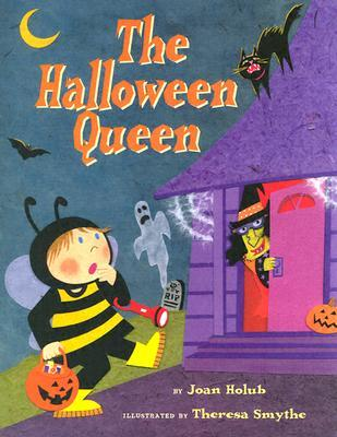 The Halloween Queen by Joan Holub