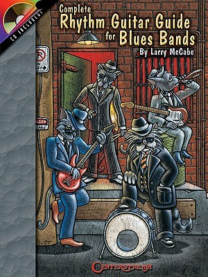 Complete Rhythm Guitar Guide for Blues Bands