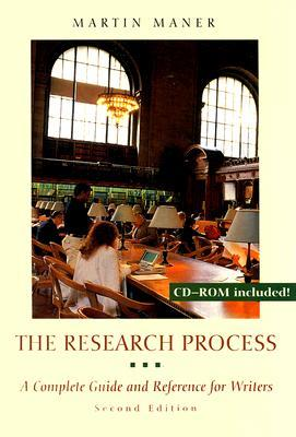 The Research Process: A Complete Guide and Reference for Writers