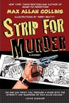 Strip for Murder (Jack and Maggie Starr, #2)