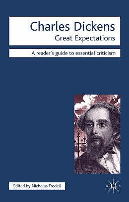 Charles Dickens by Nicolas Tredell