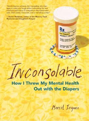 Inconsolable by Marrit Ingman