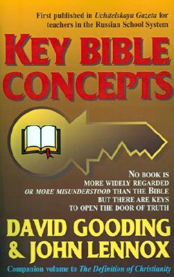 Key Bible Concepts