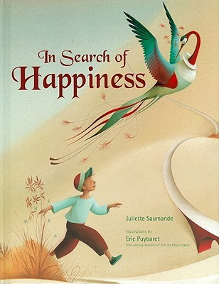In Search of Happiness by Juliette Saumande
