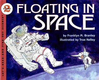 Floating in Space by Franklyn Mansfield Branley