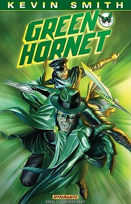 Kevin Smith's Green Hornet, Vol. 1 by Kevin Smith