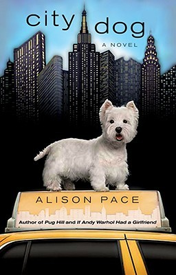 City Dog by Alison Pace
