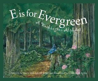 E Is for Evergreen by Marie Smith