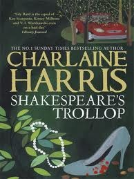 Shakespeare's Trollop (Lily Bard Mystery #4)