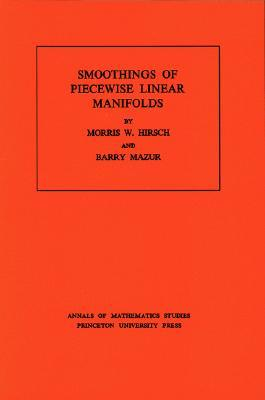 Smoothings of Piecewise Linear Manifolds