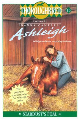 Stardust's Foal (Thoroughbred: Ashleigh #15)