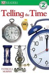 Telling The Time (Dk Readers Level 2)