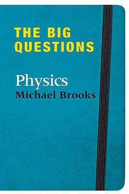 The Big Questions by Michael Brooks