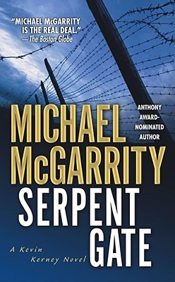 Serpent Gate by Michael McGarrity