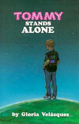 Tommy Stands Alone (Roosevelt High School, #3)