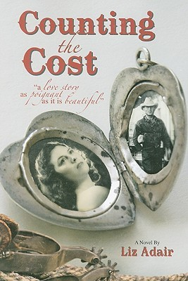 Counting the Cost by Liz Adair