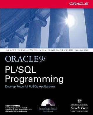 Oracle9i PL SQL Programming [With CD-ROM]