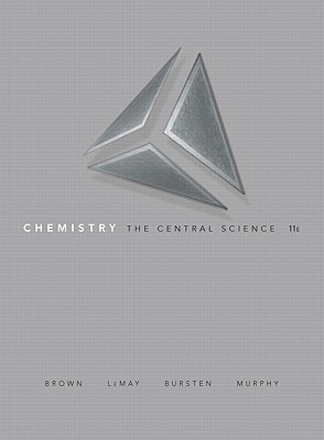 Chemistry by Theodore L. Brown