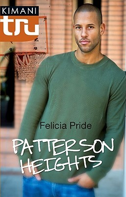 Patterson Heights by Felicia Pride