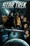 Star Trek: Ongoing, Volume 1