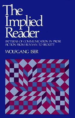 The Implied Reader by Wolfgang Iser