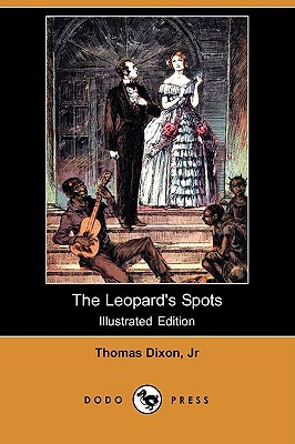 The Leopard's Spots (The Reconstruction Trilogy #1)