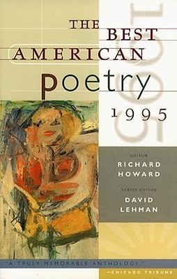 The Best American Poetry 1995 by Richard Howard